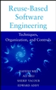 Reuse Based Software Engineering: Techniques, Organizations, and Measurement (0471398195) cover image