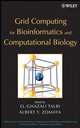 Grid Computing for Bioinformatics and Computational Biology (0471784095) cover image