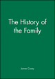 The History of the Family (0631146695) cover image