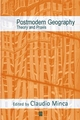 Postmodern Geography: Theory and Praxis (0631225595) cover image