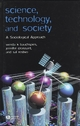 Science, Technology, and Society: A Sociological Approach (0631232095) cover image