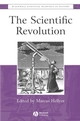 The Scientific Revolution: The Essential Readings (0631236295) cover image