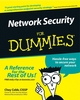 Network Security For Dummies (0764516795) cover image