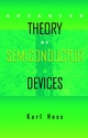 Advanced Theory of Semiconductor Devices (0780334795) cover image