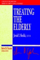 Treating the Elderly (0787902195) cover image