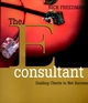 The eConsultant: Guiding Clients to Net Success (0787956295) cover image