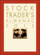 Stock Trader's Almanac 2012 (1118048695) cover image