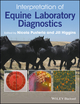 Interpretation of Equine Laboratory Diagnostics (1118739795) cover image