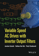 Variable Speed AC Drives with Inverter Output Filters (1118782895) cover image