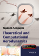 Theoretical and Computational Aerodynamics (1118787595) cover image