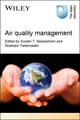 Air Quality Management (1118863895) cover image