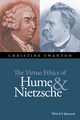 The Virtue Ethics of Hume and Nietzsche (1118939395) cover image