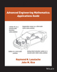 Advanced Engineering Mathematics: Applications Guide (1118989295) cover image