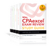 Wiley CPAexcel Exam Review 2016 Study Guide January: Set (1119119995) cover image