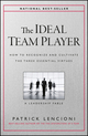 Wiley The Five Dysfunctions Of A Team A Leadership Fable