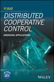 Distributed Cooperative Control: Emerging Applications (1119216095) cover image