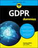 GDPR For Dummies (1119546095) cover image