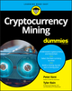 Cryptocurrency Mining For Dummies (1119579295) cover image