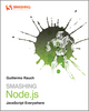 Smashing Node.js: JavaScript Everywhere (1119962595) cover image