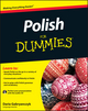 Polish For Dummies (1119979595) cover image
