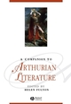 A Companion to Arthurian Literature (1405157895) cover image
