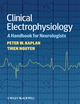 Clinical Electrophysiology: A Handbook for Neurologists (1405185295) cover image