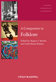 A Companion to Folklore (1405194995) cover image