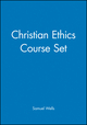 Christian Ethics Course Set (1444323695) cover image