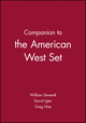 Companion to the American West Set (1444327895) cover image