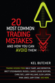 20 Most Common Trading Mistakes: And How You Can Avoid Them (1742169295) cover image