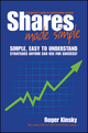 Shares Made Simple: A Beginner's Guide to Sharemarket Success (1742469795) cover image