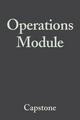 Operations Module