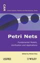 Petri Nets: Fundamental Models, Verification and Applications (1848210795) cover image