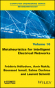 Metaheuristics for Intelligent Electrical Networks (1848218095) cover image
