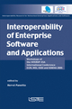 Interoperability of Enterprise Software and Applications: Workshops of the INTEROP-ESA International Conference (EI2N, WSI, ISIDI, and IEHENA2005) (1905209495) cover image