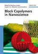 Block Copolymers in Nanoscience (3527313095) cover image