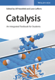 Catalysis: An Integrated Textbook for Students (3527341595) cover image