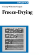 Freeze-Drying (3527614095) cover image