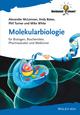 Molekularbiologie: fur Biologen, Biochemiker, Pharmazeuten und Mediziner (3527672095) cover image