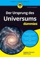 Der Ursprung des Universums für Dummies, 2. Auflage (3527811095) cover image