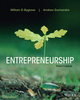 Entrepreneurship, 3rd Edition (EHEP002895) cover image