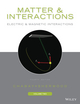 Matter and Interactions, Volume II: Electric and Magnetic Interactions, 4th edition (EHEP003495) cover image