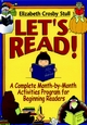 Let's Read: A Complete Month-by-Month Activities Program for Beginning Readers (0130320196) cover image