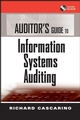 Auditor's Guide to Information Systems Auditing (0470009896) cover image