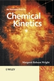 Introduction to Chemical Kinetics (0470090596) cover image