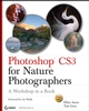 Photoshop CS3 for Nature Photographers: A Workshop in a Book (0470119896) cover image