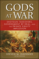 Gods at War: Shotgun Takeovers, Government by Deal, and the Private Equity Implosion (0470431296) cover image
