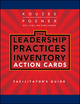 Leadership Practices Inventory (LPI) Action Cards Facilitator's Guide Set (0470462396) cover image