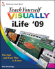 Teach Yourself VISUALLY iLife '09 (0470508396) cover image
