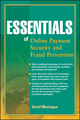 Essentials of Online payment Security and Fraud Prevention (0470638796) cover image
